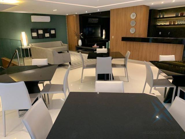Apartamento com 4 dormitórios à venda, 219 m² - Dionisio Torres - Fortaleza/CE - Foto 7