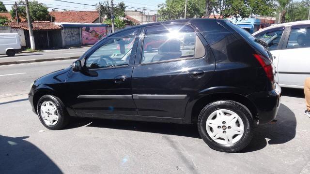 Chevrolet Celta LT 1.0 - Bonito - Foto 6