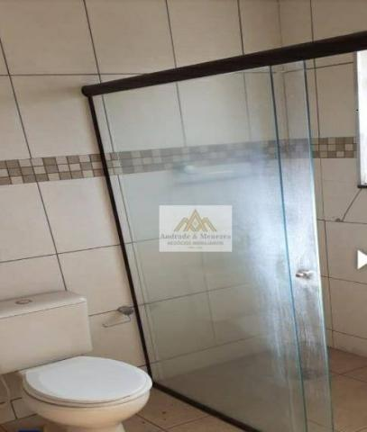 Sobrado com 5 dormitórios para alugar, 288 m² por R$ 3.800,00/mês - Central Park - Ribeirã - Foto 13