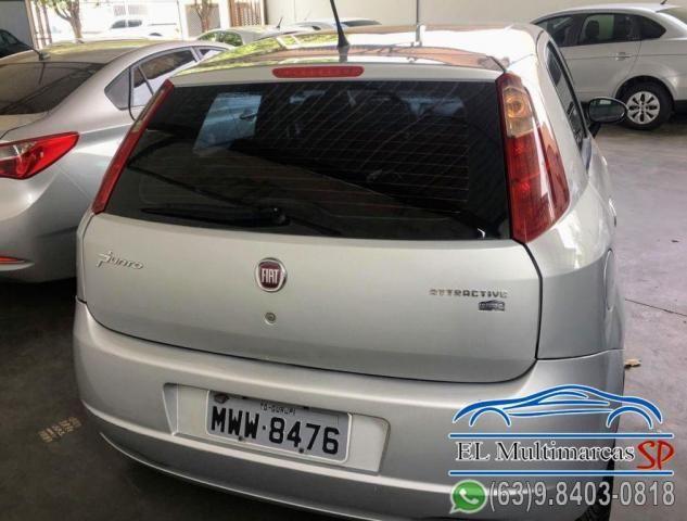 Fiat Punto ATTRACTIVE 1.4 Fire Flex 8V 5p - Foto 4