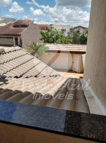 Casa à venda com 4 dormitórios em Jardim dona regina, Santa bárbara d'oeste cod:CA007648 - Foto 8