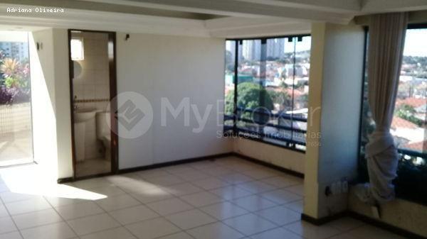 Cobertura para Venda em Goiânia, Jardim América, 4 dormitórios, 1 suíte, 3 banheiros, 1 va - Foto 3