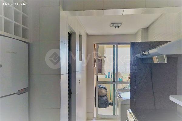 Apartamento para Venda em Goiânia, Jardim Goiás, 3 dormitórios, 3 suítes, 5 banheiros, 2 v - Foto 8