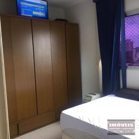 Apartamento com 3 dormitórios à venda, 110 m² por R$ 350.000,00 - Coqueiral de Itaparica - - Foto 13