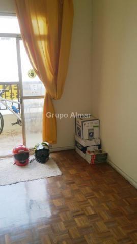 Apartamento à venda com 4 dormitórios em Alto dos passos, Juiz de fora cod:5046 - Foto 6