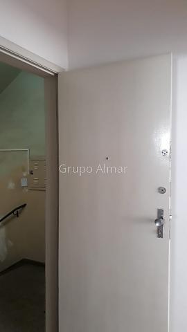Apartamento para alugar com 2 dormitórios em Manoel honório, Juiz de fora cod:L2045 - Foto 3