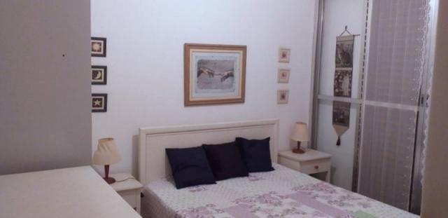 Apartamento à venda com 3 dormitórios em Enseada, Guarujá cod:77742 - Foto 8
