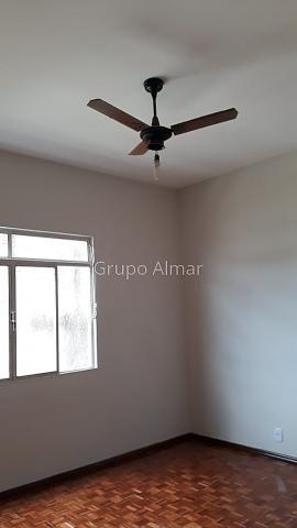 Apartamento para alugar com 2 dormitórios em Manoel honório, Juiz de fora cod:L2045 - Foto 8