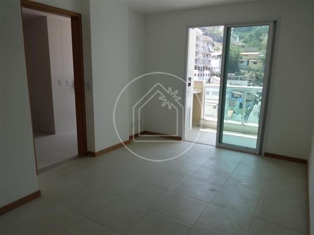 Apartamento à venda com 3 dormitórios em Santa rosa, Niterói cod:599266 - Foto 19