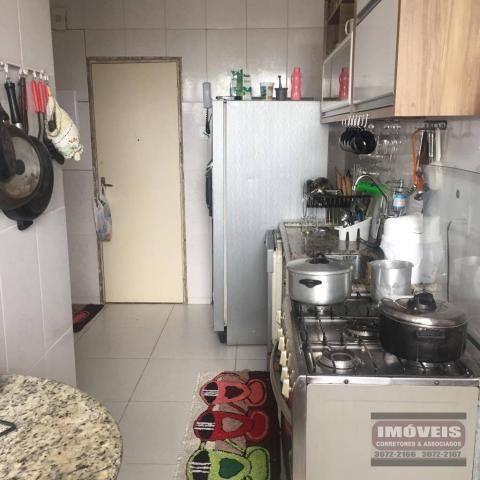 Apartamento com 3 dormitórios à venda, 110 m² por R$ 350.000,00 - Coqueiral de Itaparica - - Foto 12