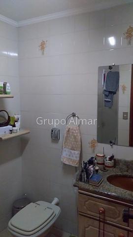 Apartamento à venda com 3 dormitórios em Bandeirantes, Juiz de fora cod:3181 - Foto 8