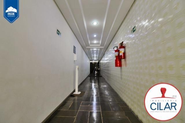 Escritório para alugar em Centro, Curitiba cod:00005.027 - Foto 4