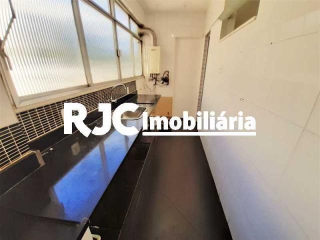 Apartamento à venda com 3 dormitórios em Tijuca, Rio de janeiro cod:MBAP33132 - Foto 15