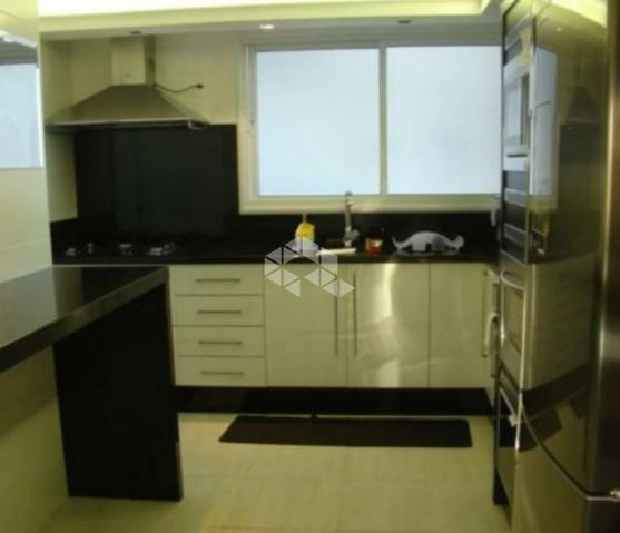 Apartamento à venda com 3 dormitórios em Jardim europa, Porto alegre cod:9925542 - Foto 6
