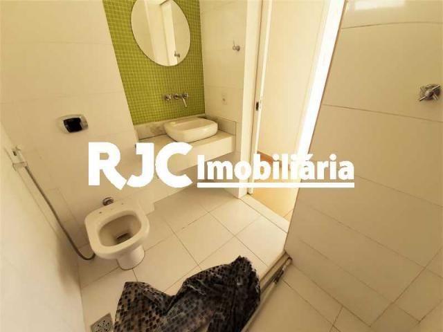 Apartamento à venda com 3 dormitórios em Tijuca, Rio de janeiro cod:MBAP33132 - Foto 6