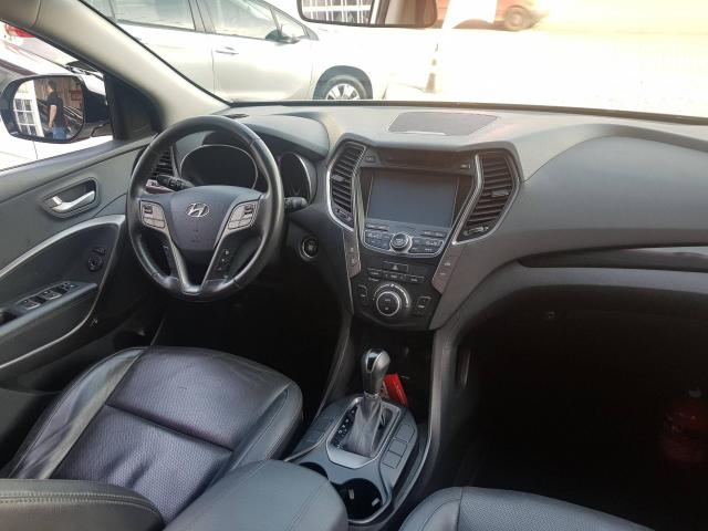 SANTA FÉ 2014/2015 3.3 MPFI 4X4 V6 270CV GASOLINA 4P AUTOMÁTICO - Foto 5
