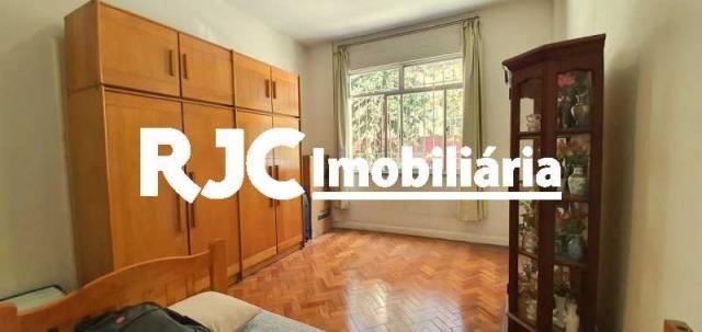 Apartamento à venda com 3 dormitórios em Flamengo, Rio de janeiro cod:MBAP33129 - Foto 9