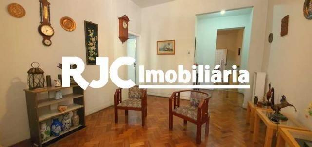 Apartamento à venda com 3 dormitórios em Flamengo, Rio de janeiro cod:MBAP33129 - Foto 2