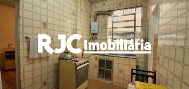 Apartamento à venda com 3 dormitórios em Flamengo, Rio de janeiro cod:MBAP33129 - Foto 17