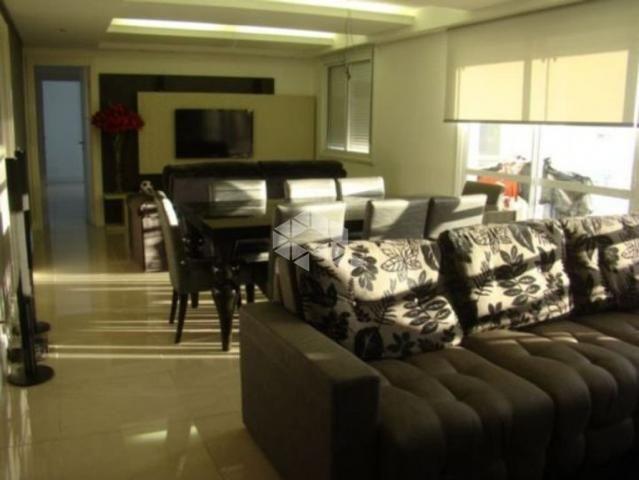 Apartamento à venda com 3 dormitórios em Jardim europa, Porto alegre cod:9925542 - Foto 4