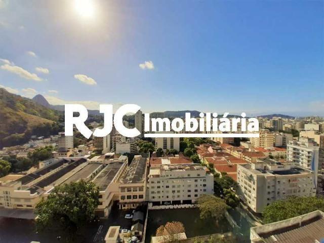 Apartamento à venda com 3 dormitórios em Tijuca, Rio de janeiro cod:MBAP33132 - Foto 3