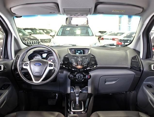 Ford Ecosport 1.6 FREESTYLE 4P FLEX AUT - Foto 5