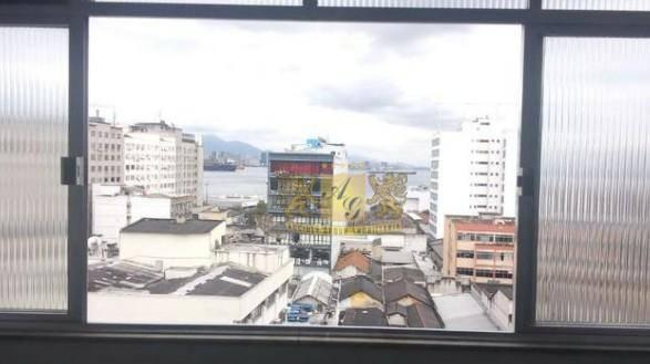 Sala para alugar, 24 m² por R$ 700,00/mês - Centro - Niterói/RJ - Foto 5