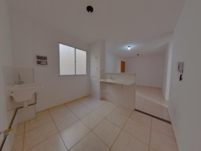 Apartamento para alugar com 2 dormitórios cod:35561 - Foto 3