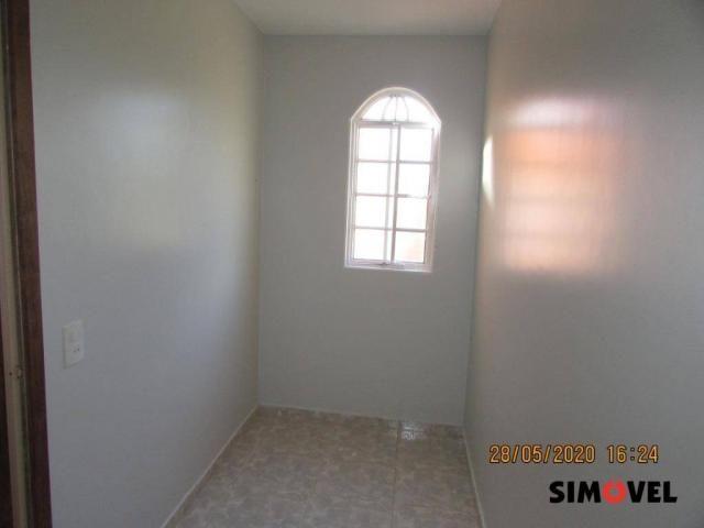 Casa com 6 dormitórios para alugar, 260 m² por R$ 4.000,00/mês - Setor Habitacional Samamb - Foto 18