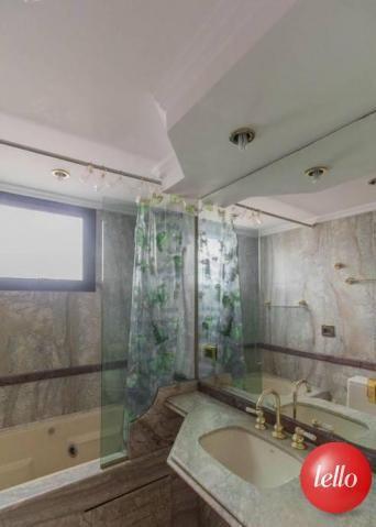 Apartamento para alugar com 4 dormitórios em Vila prudente, São paulo cod:213033 - Foto 17