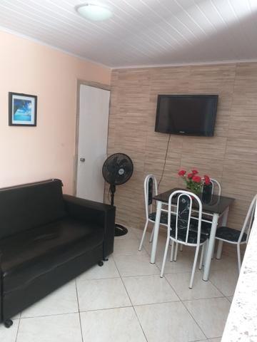 Casa de Temporada com piscina e churrasqueira em Iguaba Grande para até 6 pessoas - Foto 13