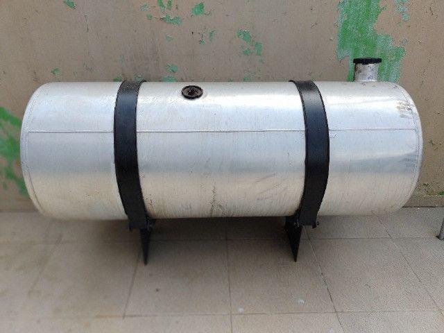 Tanque de combustível 400lts - Foto 4