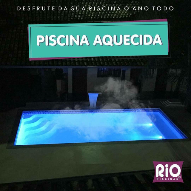 Piscina 5 metros  - Foto 4