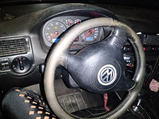 Golf GTI 2001 automático leia a descrição - Foto 11