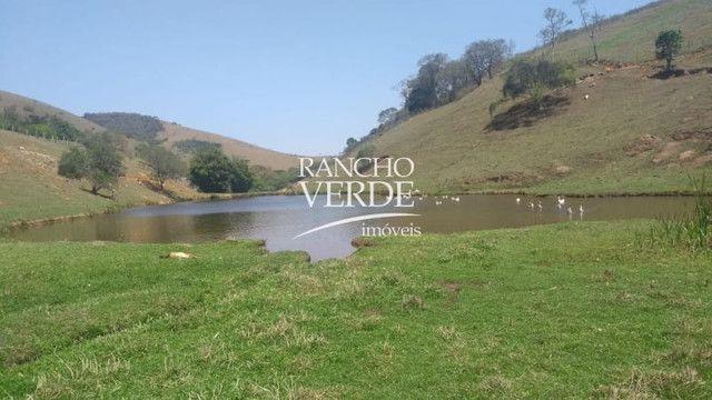 Fazenda em São Luiz do Paraitinga - Cód 2244 - Foto 16