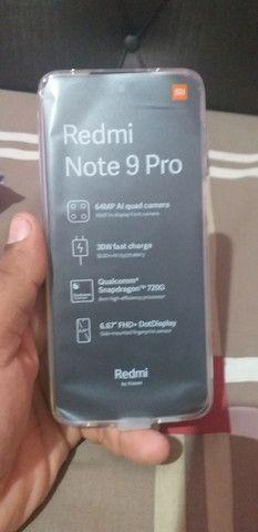 Redmi note 9 pro 128 gb - Foto 2