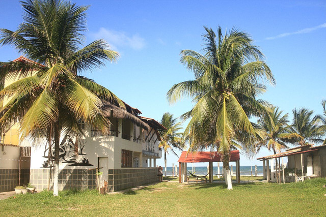 Ilhéus ou Itacaré na Bahia */ * - Foto 3