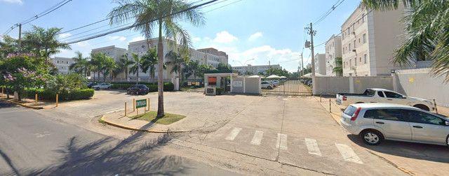 Apartamento em condomínio, Av. Umuarama N. 2011 Apto. 301 Bloco 05, Araçatuba- SP - Foto 4