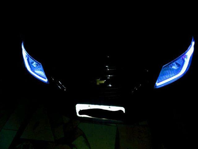 Vende-se Carro ? Onix nivo completo 1.4 LTZ - Foto 3