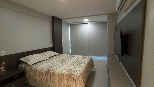 Apartamento 141m² no Horto, 4 suítes, Lazer MKT54828 - Foto 7