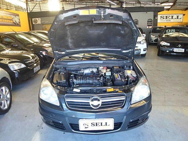 GM - Vectra Elegance 2008 Manual - Foto 13