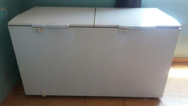 Freezer R$ 2.000,00