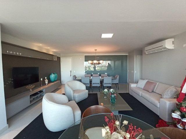 Apartamento 141m² no Horto, 4 suítes, Lazer MKT54828
