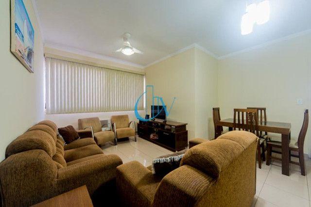 Apartamento Campo Grande - Santos