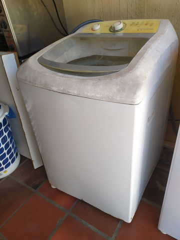 Máquina de lavar Consul 10kg - Foto 2