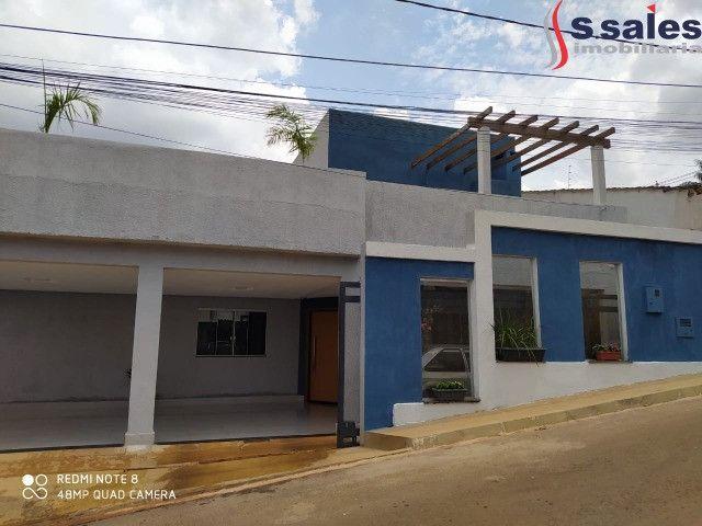 Casa em Vicente Pires - 3 Quartos 1 Suíte - (Condomínio Fechado) - Brasília DF