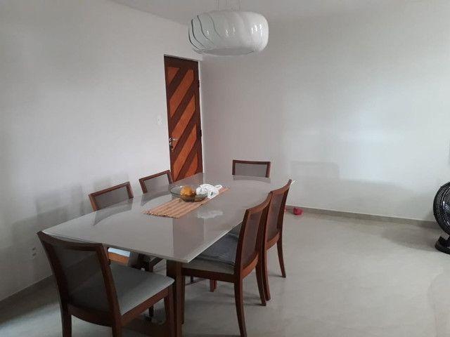 Apartamento com 3/4 na gruta de Lourdes Ed. Veredas do Farol - Foto 3