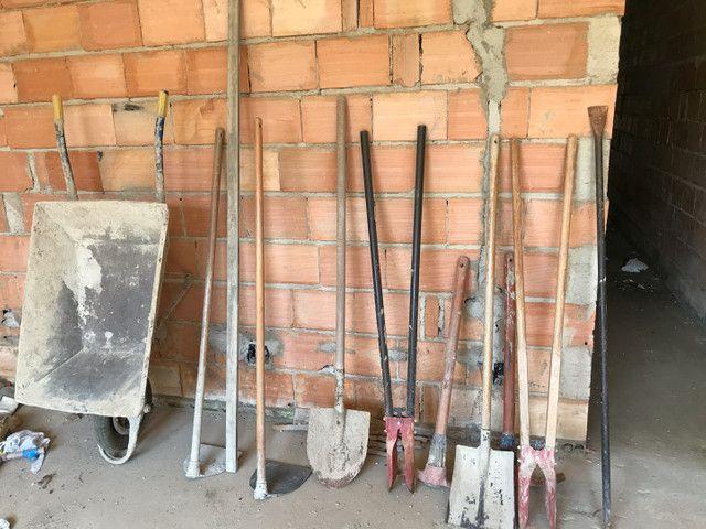 Ferramentas  para construção  - Foto 2