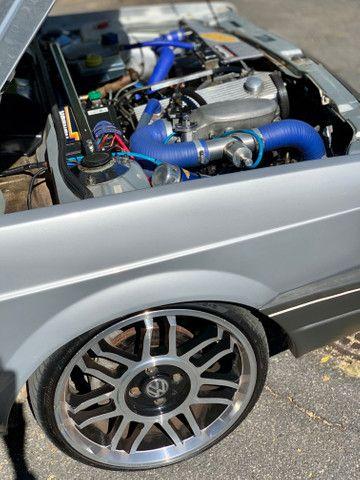 Parati CL 1.6 Turbo Fueltech Aceito Trocas - Foto 16