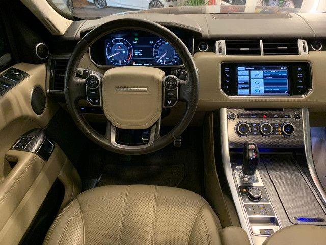 Range Rover Sport 5.0 V8 Autobiography Blindado - Foto 4